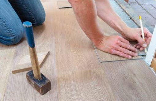 Lån til nytt gulv